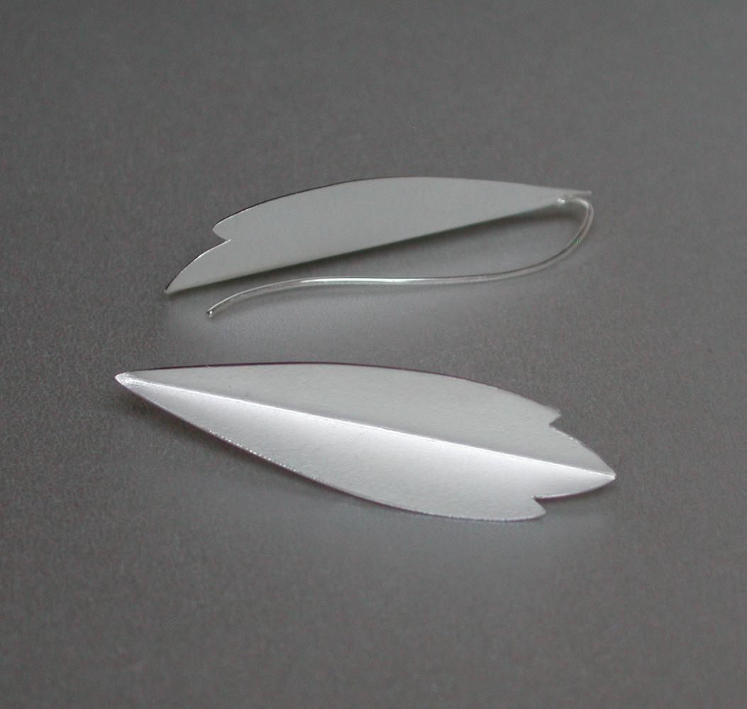 earrings GROW ON silver