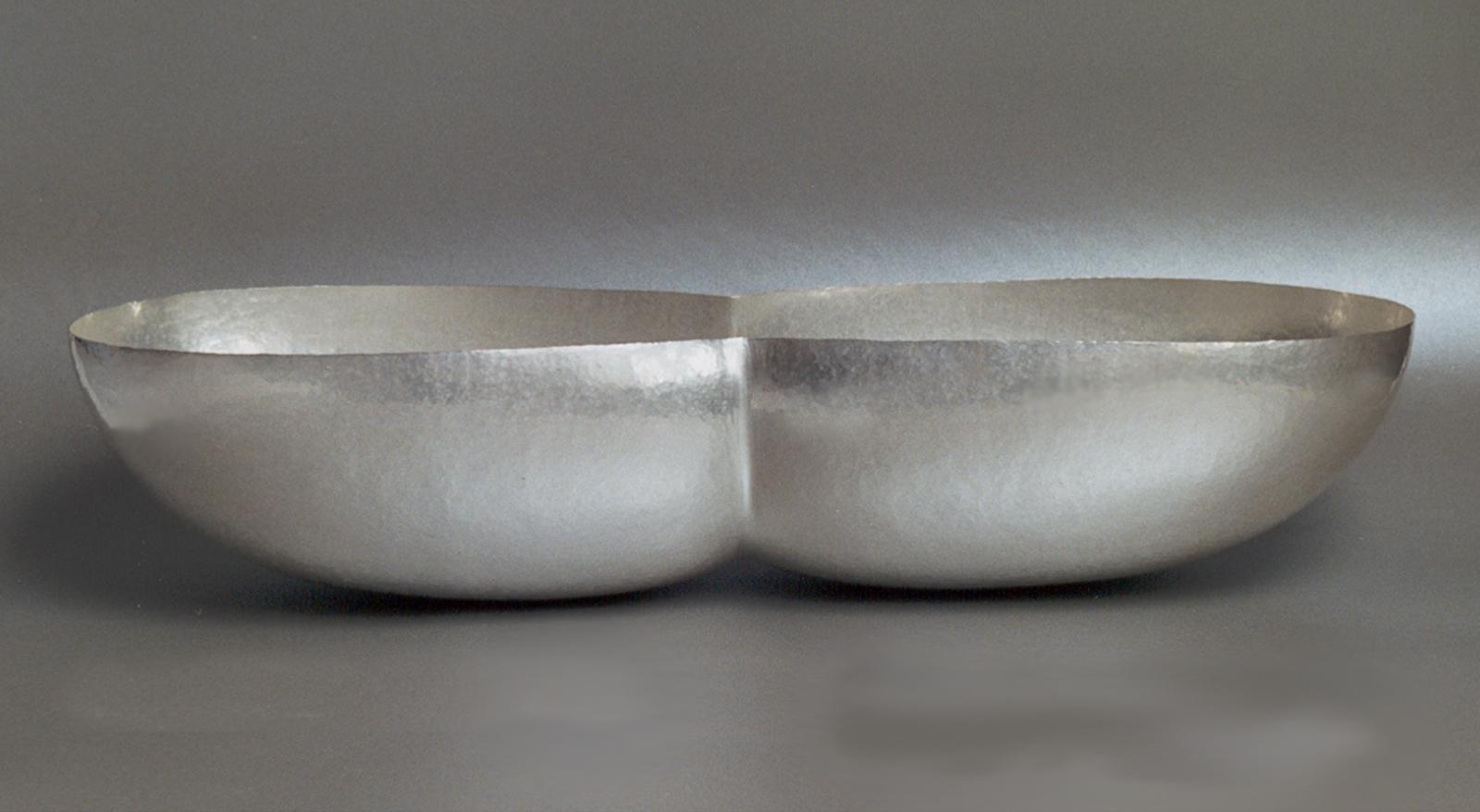Dish POD silver 925